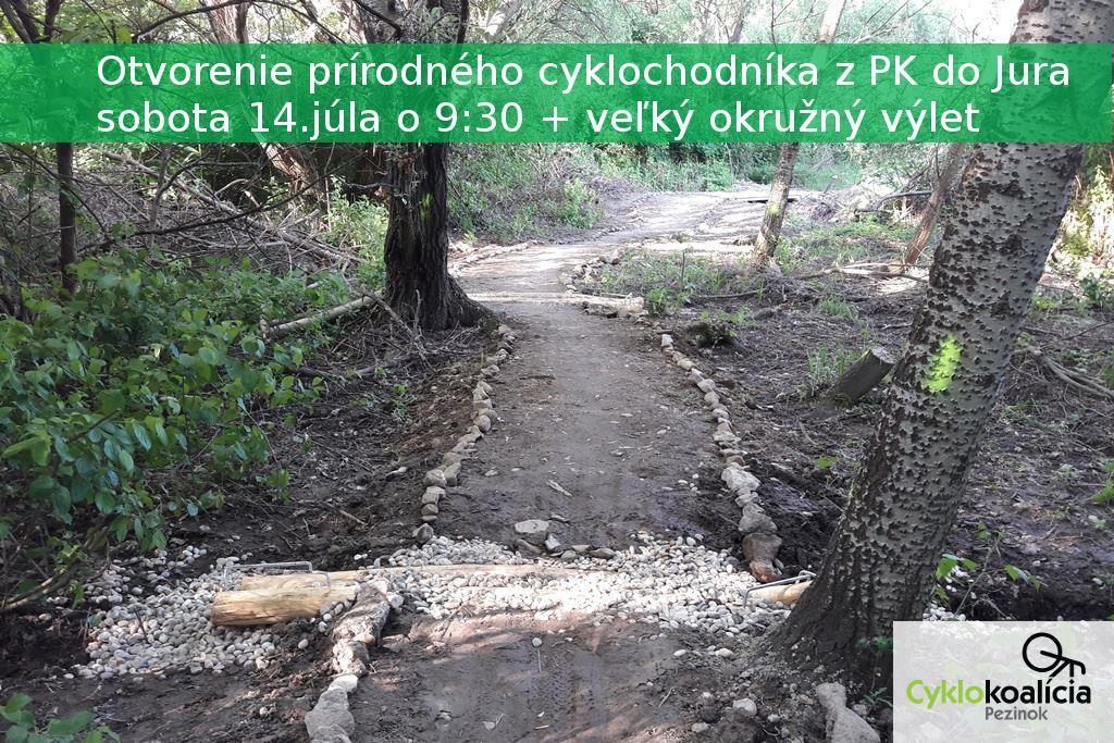 Grinavsky cyklochodnik-plagat-web